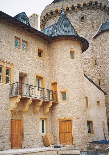 Other : Chateau - Manderen - France 02