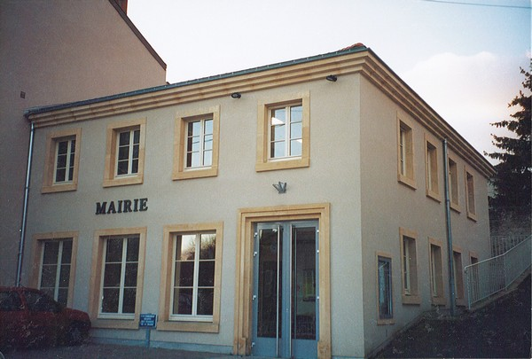 Other : Mairie - Nouilly - France 02