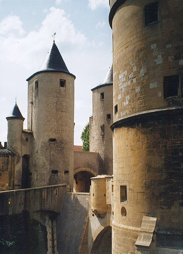 Other : Porte des Allemands - Metz - France 02