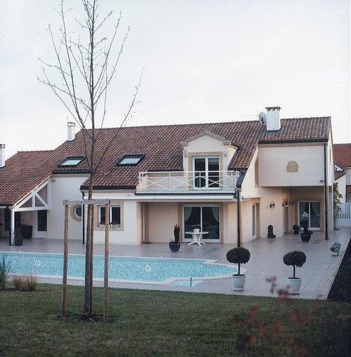 Private : Villa 1