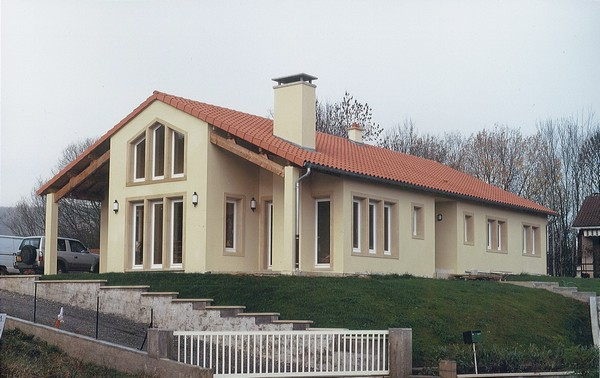 Private : Villa 2