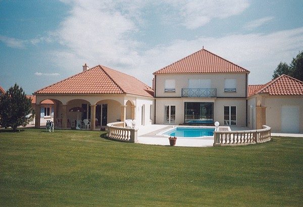 Private : Villa 6-02